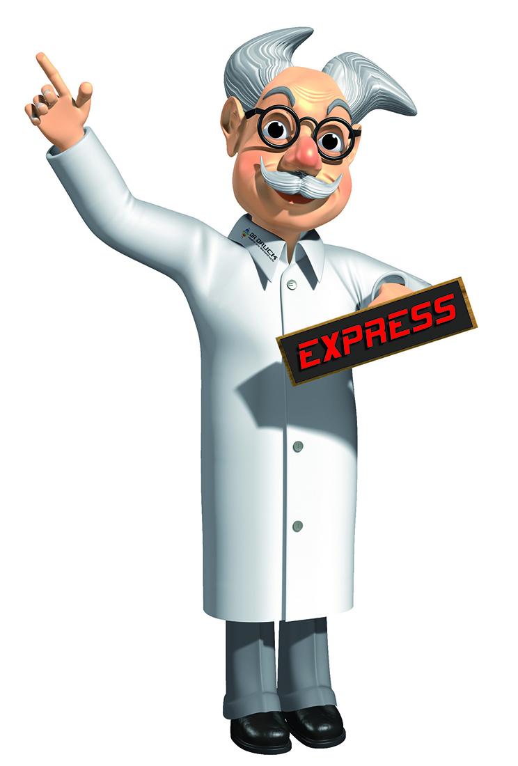 Expressservice